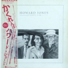 HOWARD JONES : HUMAN'S LIB