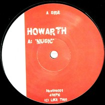 HOWARTH : MUSIC