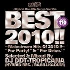 DJ DDT-TROPICANA : BEST 2010 !! (2CD)