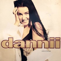 DANNII MINOGUE : JUMP TO THE BEAT  / SUCCESS