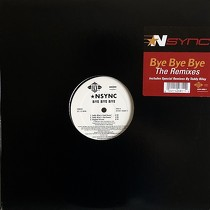 NSYNC : BYE BYE BYE  (THE REMIXES)
