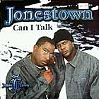 JONESTOWN : CAN I TALK