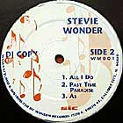 STEVIE WONDER : DJ COPY EP