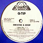 Q-TIP : BREATHE & STOP