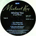 MICHAEL KAY : MISSING YOU