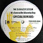 SOUL SYSTEM : IT'S GONNA BE A LOVELY DAY  (SPECIAL REMIXES)