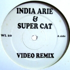 INDIA ARIE  & SUPER CAT : VIDEO  (TRIPPIN MIX)