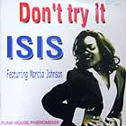 ISIS : DON'T TRY IT