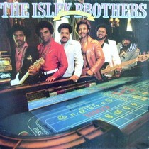 ISLEY BROTHERS : THE REAL DEAL