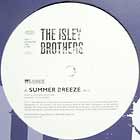 ISLEY BROTHERS : SUMMER BREEZE