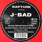 J-BAD : VARIOUS MOTHERFUCKERS