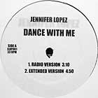 JENNIFER LOPEZ : DANCE WITH ME