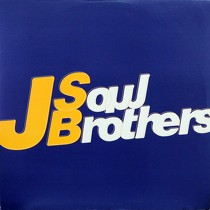 J SOUL BROTHERS : BE WITH YOU