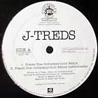 J-TREDS : PRAISE DUE  (INDOPEPSYCHIC REMIX)
