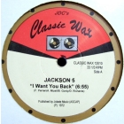 JACKSON 5 : I WANT YOU BACK