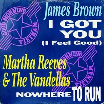 JAMES BROWN : I GOT YOU (I FEEL GOOD)