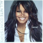 JANET JACKSON : ALL NITE (DON'T STOP)