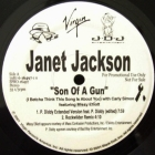 JANET JACKSON : SON OF A GUN