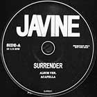 JAVINE : SURRENDER  (MAX & PADDY REMIX)
