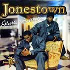 JONESTOWN : GHETTO BUTTERFLY