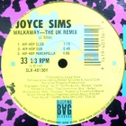 JOYCE SIMS : WALKAWAY  (THE UK REMIX)