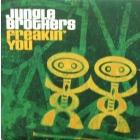 JUNGLE BROTHERS : FREAKIN' YOU