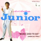 JUNIOR : MAMA USED TO SAY  (AMERICAN REMIX)