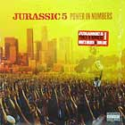 JURASSIC 5 : POWER IN NUMBERS
