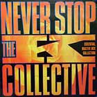 K-COLLECTIVE : NEVER STOP