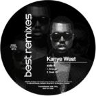 KANYE WEST : BEST REMIXES