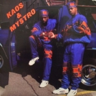 KAOS & MYSTRO : MYSTRO ON THE FLEX