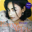 KARYN WHITE : HUNGAR