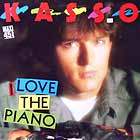 KASSO : I LOVE THE PIANO