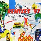 KATE YANAI : BACARDI FEELING  (REMIX '97)