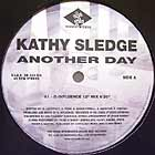 KATHY SLEDGE : ANOTHER DAY  (D-INFLUENCE MIXES)