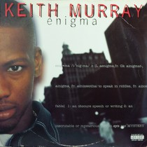 KEITH MURRAY : ENIGMA