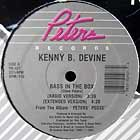 KENNY B. DEVINE : BASS IN THE BOX  / SATURDAY NIGHT