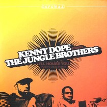 KENNY DOPE  meets JUNGLE BROTHERS : I'LL HOUSE YOU  (KENNY DOPE REMIX)