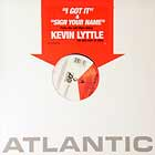 KEVIN LYTTLE : SING YOUR NAME
