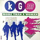 KGM : MORE THAN WOMAN