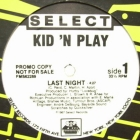 KID 'N PLAY : LAST NIGHT