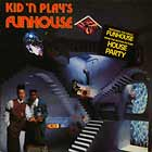 KID 'N PLAY : KID 'N PLAY'S FUNHOUSE