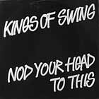 KINGS OF SWING : NOD YOUR HEAD TO THIS  / GO COCOA!