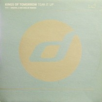 KINGS OF TOMORROW : TEAR IT UP
