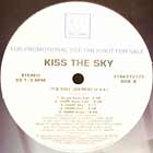 KISS THE SKY : IT'S YOU  (REMIX)