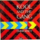 KOOL & THE GANG : EMERGENCY  / CHERISH