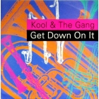 KOOL & THE GANG : GET DOWN ON IT (OLIVER MOMM MIX)  / THE MEGAMIX