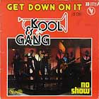 KOOL & THE GANG : GET DOWN ON IT