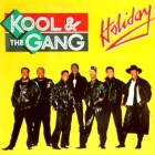 KOOL & THE GANG : HOLIDAY