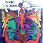KOOL & THE GANG : SPIRIT OF THE BOOGIE